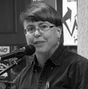 Cindy Huyser