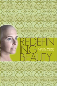 Redefining Beauty Cover