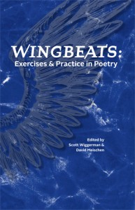 Front cover of Wingbeats: Exercises and Practice in Poetry