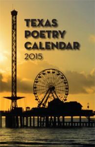 2015 Texas Poetry Calendar