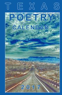 2017 Texas Poetry Calendar
