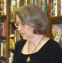 Reader Carolyn Adams