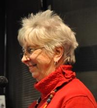 Reader Kay L. Cox