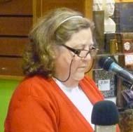 Barbara Gregg