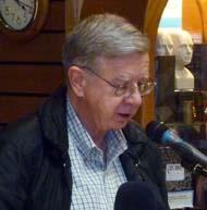 poet Ken Fontenot
