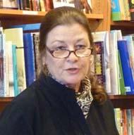 poet Martha K. Grant