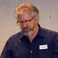 Poet Lyman Grant
