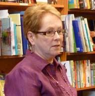 Poet Jean Jackson