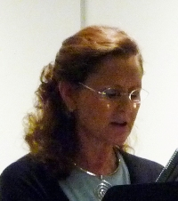 Reader Anne McCrady