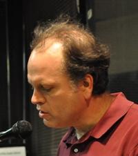 Reader John Milkereit
