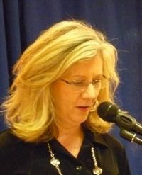 Reader Donna Marie Miller