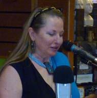 Poet Katherine Durham Oldmixon
