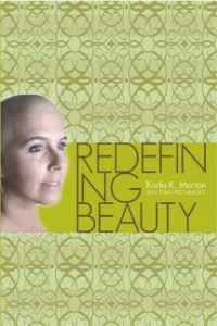Redefining Beauty, the cover