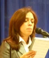 Reader Brenda Nettles Riojas