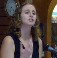 poet Kelsey Erin Shipman