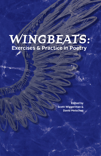 Cover of Wingbeats: Exercises and Practice in Poetry