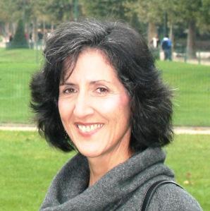 Poet Valerie Martinez