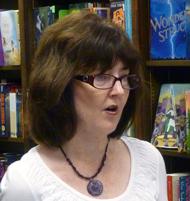 Poet Laura Quinn Quidry
