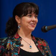 Poet Nikki Loftin