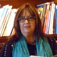 Poet Darla McBryde