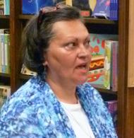 Poet Elena Lelia Radulescu