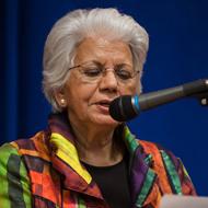 Poet Shubh Bala Schiesser