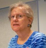 Poet Christine Boldt