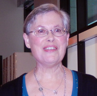 Poet Donna Bowling