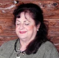 Claire Vogel Camargo