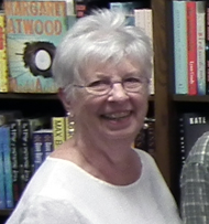 Poet Kay L. Cox