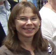 Poet Carolyn Tourney Florek