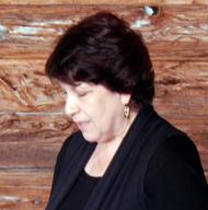 Amy L. Greenspan