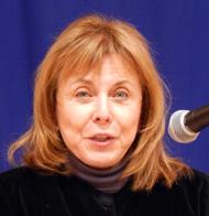 Poet Marcelle Kasprowicz