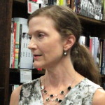 Poet  Laurie Kolp