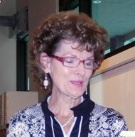 Poet Sheila Tingley Moore