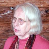 Poet Christa Pandey