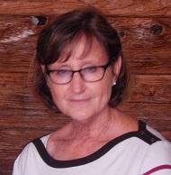 Poet Rebecca A. Spears