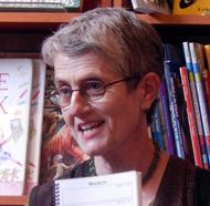 Poet Mobi Warren