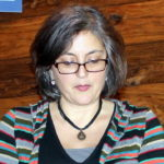 Poet Tina Posner